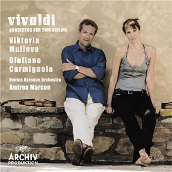 Vivaldi | Concertos para 2 Violinos