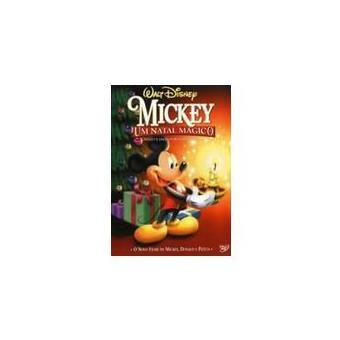 Mickey - Um Natal Mágico