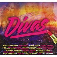 Divas - 3CD