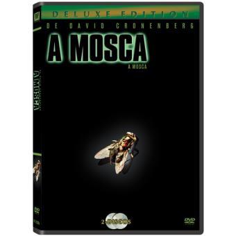 A Mosca - Edição Especial