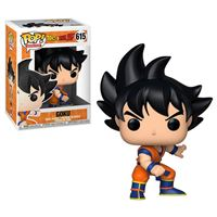 Funko Pop! Dragon Ball Z: Goku - 615