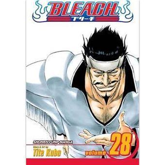 Bleach - Volume 28