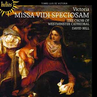 Victoria | Missa Vidi Speciosam & Motets