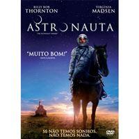 Astronauta - DVD