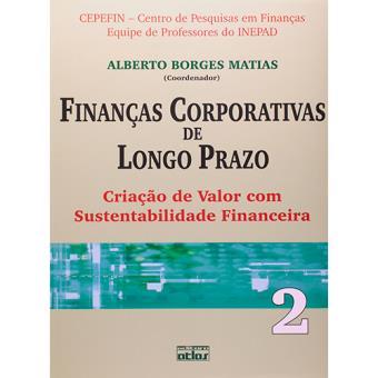 4c7e7376533aa Finanças Corporativas de Longo Prazo - Livro 2 - MATIAS