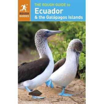 Rough Guide - Ecuador & the Galápagos Islands