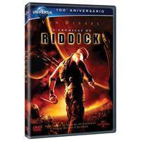 As Crónicas de Riddick - DVD