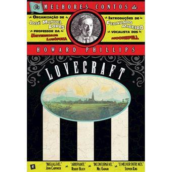 Os Melhores Contos de H. P. Lovecraft - Livro 1