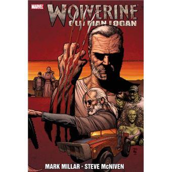Wolverine - Old Man Logan