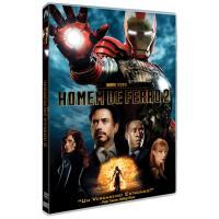 Homem de Ferro 2 (DVD)