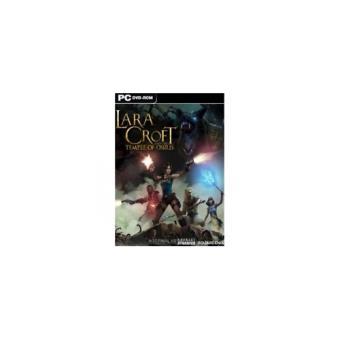 Lara Croft Temple Of Osiris PC