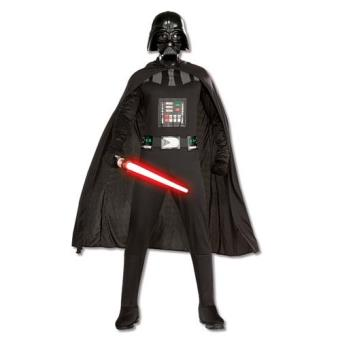 Disfarce Star Wars Darth Vader - Adulto