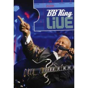 Live (DVD)