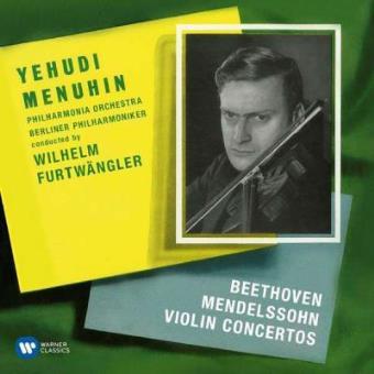 Beethoven & Mendelssohn | Violin Concertos