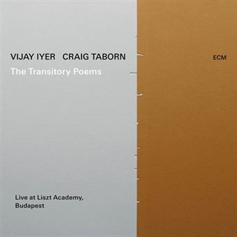 The Transitory Poems - CD