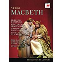 Verdi: Macbeth (2DVD)