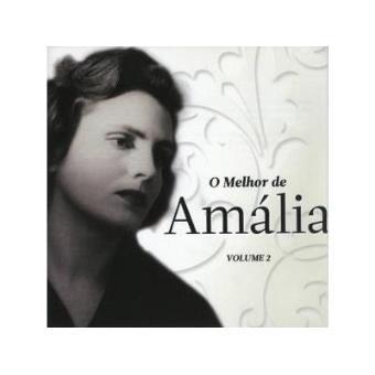 O Melhor de Amália Rodrigues Vol.2