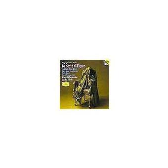 Mozart | Le nozze di Figaro (3CD)