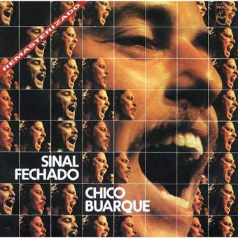 Sinal Fechado - LP