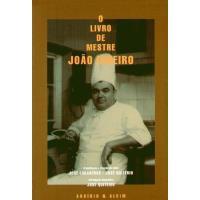 O Livro de Mestre João Ribeiro