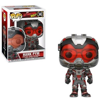 Funko Pop! Ant-Man & The Wasp: Hank Pym - 343