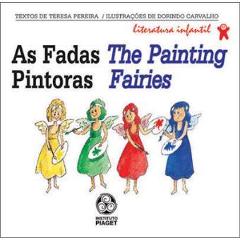 As Fadas Pintoras