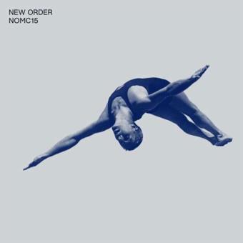 NOMC15 - 2CD