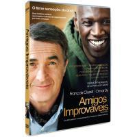 Amigos Improváveis (DVD)