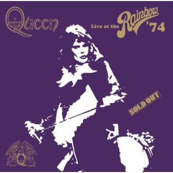 Live at Rainbow '74