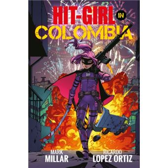 Hit-girl volume 1