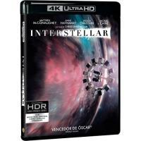 Interstellar - 4K Ultra HD