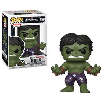 Funko Pop! Marvel Avengers Gamerverse: Hulk - 629
