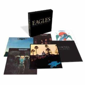 Studio Albums 72-79 (Limited Edition 6CD)