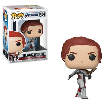 Funko Pop! Avengers Endgame: Black Widow - 454