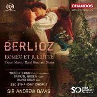 Berlioz | Roméo et Juliette (2SACD)