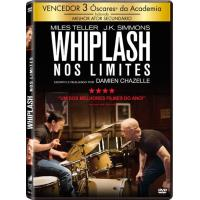 Whiplash - Nos Limites (DVD)