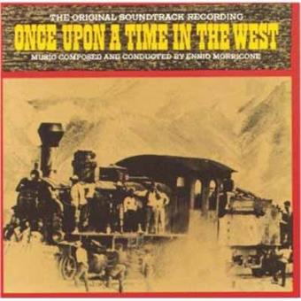 Bso Once Upon A Time In The West(im