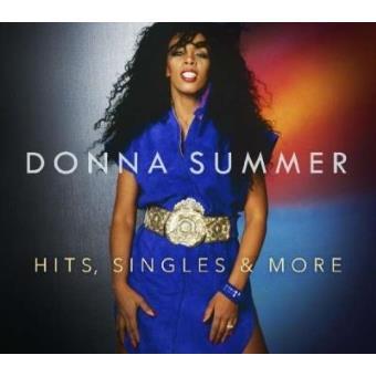 Hits, Singles & More (2CD)