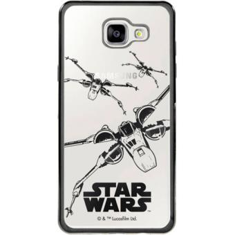 Capa Disney Star Wars para Galaxy A5 2017 - X-Wing