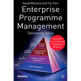 Enterprise Management Cima Book