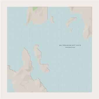 No Treasure But Hope - LP