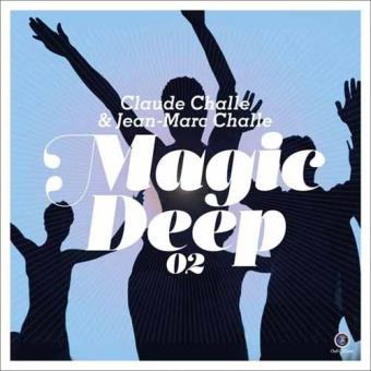 Magic Deep 02 (2CD)