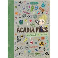 Acadia files - book one, summer sci