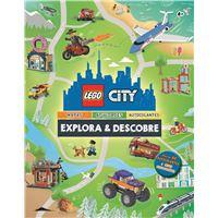 Lego® City Explora e Descobre