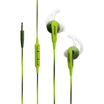 Auriculares Bose Soundsport - Energy Green