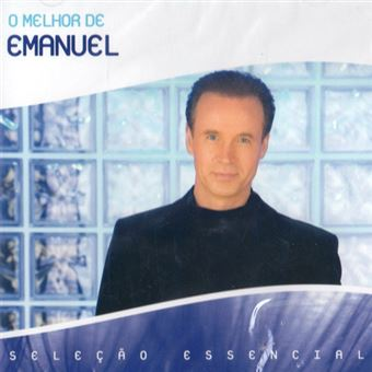 O Melhor de Emanuel - CD