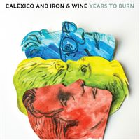 Years to Burn - LP