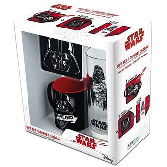Conjunto Star Wars: Darth Vader