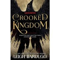 Six of Crows - Book 2: Crooked Kingdom