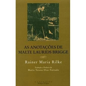 As Anotações de Malte Laurids Brigge